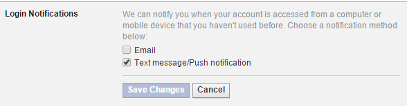 login-notification